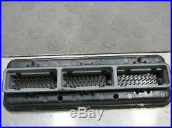 00 Dodge Ram Cummins Diesel MT ECU ECM PCM Engine Computer 56040414AC 414 PROG A