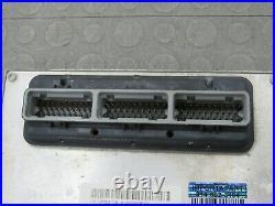 02 Dodge Ram Cummins Diesel MT ECU ECM PCM Engine Computer 56040220 220 PROG 440