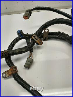 03 2004 2005 Dodge Ram 5.9 Cummins Diesel Engine Wiring Harness OEM 3972347