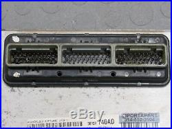 03 Dodge Ram Cummins Diesel AT ECU ECM PCM Engine Computer 56028740AD 740 PROG A