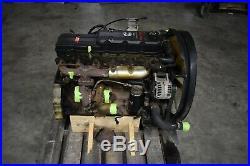 06 5.9L Cummins Take Out Engine 303k 2006 05-07 Ram 2500 Diesel #3630 DRD