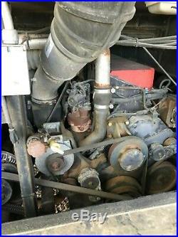 07 Cummins Ism 10.8 Diesel 500hp Engine Complete Allison Transmission Newmar 22k