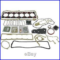 12V 5.9L Premium Rebuild Gskt Kit for Dodge 1988-1998 Cummins Diesel Engine 6BT