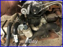 16 Ram cummins turbo diesel egr Servo system 6.7L Engine 2016 Dodge low miles