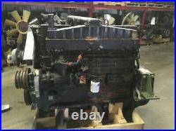 1979 Cummins NTC400 Big Cam Diesel Engine, 400HP. All Complete