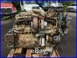 1984 Cummins NTC 300 Big Cam III Diesel Engine, 300HP. All Complete