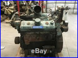 1985 Detroit Diesel 8V71 Diesel Engine. 316HP. All Complete and Run Tested