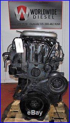 1988 Cummins NTC444 Big Cam IV Diesel Engine, 444HP, Approx 421K Miles