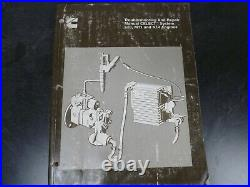 1989-2000 Cummins CELECT L10 M11 & N14 Diesel Engine Shop Service Repair Manual