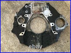 1989-93 Dodge Cummins DIESEL Engine Adapter Plate fits Automatic Transmission