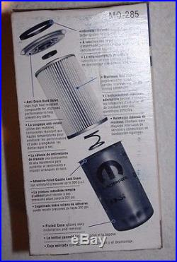 1990-2017 Dodge Cummins Diesel Engine Oil Filter 12 Pack 2500 3500 5.9L 6.7L NEW