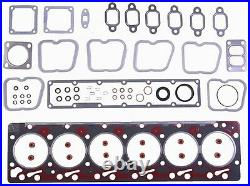 1991 1992 1993 Cummins Diesel 359 5.9L L6 12V C PREMIUM ENGINE REBUILD KIT