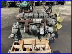 1993 Cummins 6BTAA 5.9 Diesel Engine, 175HP. All Complete and Run Tested