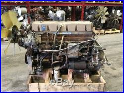 1993 Cummins L10 Diesel Engine. 310HP. All Complete and Run Tested