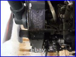1993 Dodge 5.9 Cummins Diesel 6bt Engine 198,000 Miles Exc Runner No Core Charge