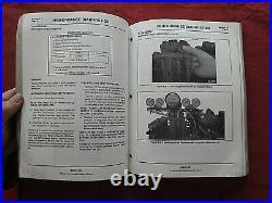 1994-1998 Navistar International T444e Diesel Truck Engine Ecm Diagnostic Manual