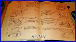 1994 95 Cummins Isb Turbo Diesel Engine Factory Service Repair Manual 5.9l Dodge