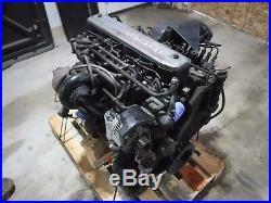 1994 Dodge 5.9 Cummins 12 Valve Diesel Engine 128k Miles P-pump Exc Run No Core