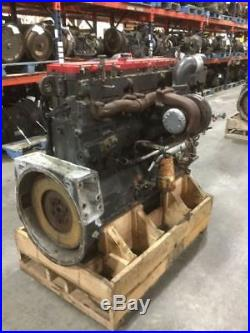 Cummins Diesel Engine » diesel
