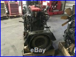 1996 Cummins N14 Celect Plus Diesel Engine, 370-435 HP, All Complete