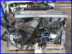 1996 Dodge 5.9 Cummins 12 Valve Diesel Engine Complete 181k Miles Drop In No Cor