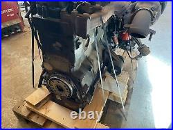 1996 Dodge Ram 5.9 12 Valve Cummins Diesel Engine P-pump 186k Miles Exc Runner