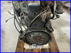 1997 Dodge 5.9 Cummins 12 Valve P-pump Diesel Engine 128k Miles Newer Top End