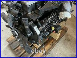 1997 Dodge Ram 12 Valve 5.9 Cummins P-pump Diesel Engine 136k Miles No Core