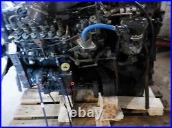 1997 Dodge Ram 5.9 12 Valve P-pump Cummins Diesel Engine 142k Miles No Core