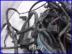 1998 2002 Dodge 2500 5.9 Cummins Diesel Engine Compartment Wiring Harness Oem