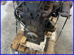 1998 2002 Dodge 5.9 24 Valve Cummins Diesel Engine 153k Miles Exc Run No Core