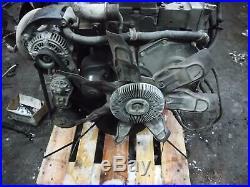 1998-2002 Dodge 5.9 24v Cummins Diesel Engine Complete 149k Miles Not A 53 Block