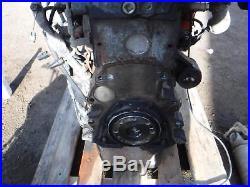 1998-2002 Dodge 5.9 Cummins Diesel Engine Complete 168k Miles Not A 53 Block