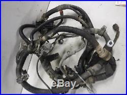 1998 2002 Dodge 5.9 Diesel Cummins Engine Wiring Harness Oem