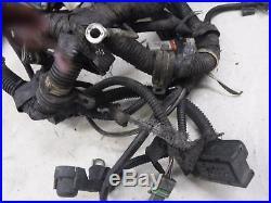 1998.5 2002 Dodge 5.9 Cummins 24 Valve Diesel Engine Wiring Harness Oem