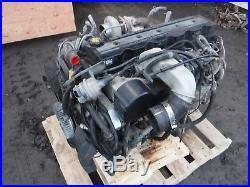 1998.5 2002 Dodge Cummins 24 Valve 5.9 Diesel Engine (oem) Read Description