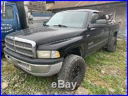 1998.5-2002 Dodge Ram Cummins 24 Valve 5.9 H. O Engine Motor High Output 55 Block