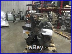 1998 Cummins NTC400 Big Cam III Diesel Engine, 400HP, Complete And Run Tested