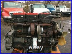 1999 Cummins N14 Celect Plus Diesel Engine, 435-500HP. All Complete