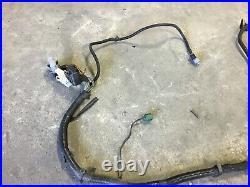 1999 DODGE RAM 5.9 CUMMINS DIESEL Complete ENGINE & Transmission WIRING HARNESS
