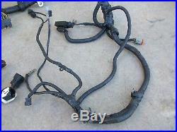 1999 Dodge Ram 24v Cummins Diesel Engine Wiring Harness Pn 3934387