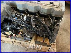 2000 Dodge Ram 2500 3500 Vin (6) 5.9 Cummins 24 Valve Diesel Engine 148k Miles