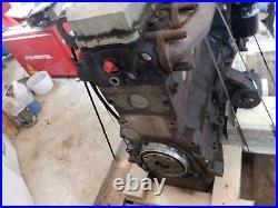 2000 Dodge Ram 5.9 Cummins 24 Valve Diesel Engine Long Block No Core Charge