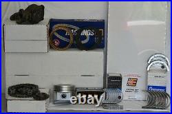 2001 2002 Cummins Diesel 359 5.9L L6 24V HO 7 PREMIUM ENGINE REBUILD KIT