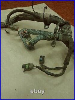 2001-2002 Dodge Ram 5.9 Cummins Diesel Engine Bay Wiring Harness