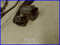 2001-2002 Dodge Ram 5.9 Cummins Diesel Engine Bay Wiring Harness #3947682