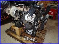 2001 Dodge 2500 3500 5.9 24 Valve Cummins Diesel Engine 182k Miles Newer Top End