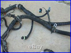2001 Dodge Ram 24v Cummins Diesel Engine Wiring Harness Nv4500