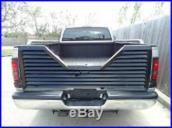 2001 Dodge Ram 2500 2500