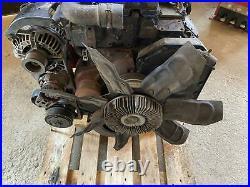 2001 Dodge Ram 5.9 24 Valve Cummins Diesel Engine Exc Runner Reman Vp44 No Core